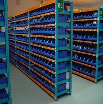 Adjustable warehouse shelving nanjing su li storage for Warehouse racking design software